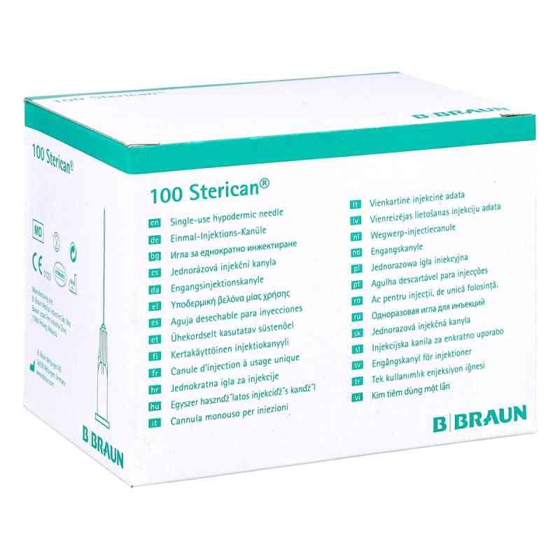 Sterican Ins.einm.kan.26gx1/2 0,45x12 mm  bei juvalis.de bestellen