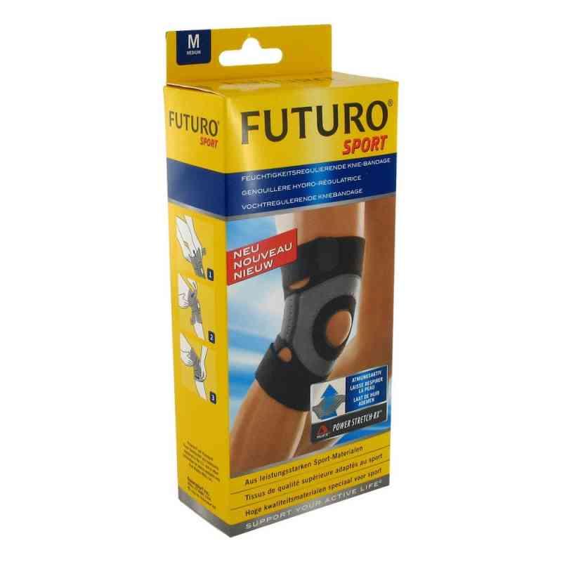 Futuro Sport Kniebandage M  bei juvalis.de bestellen