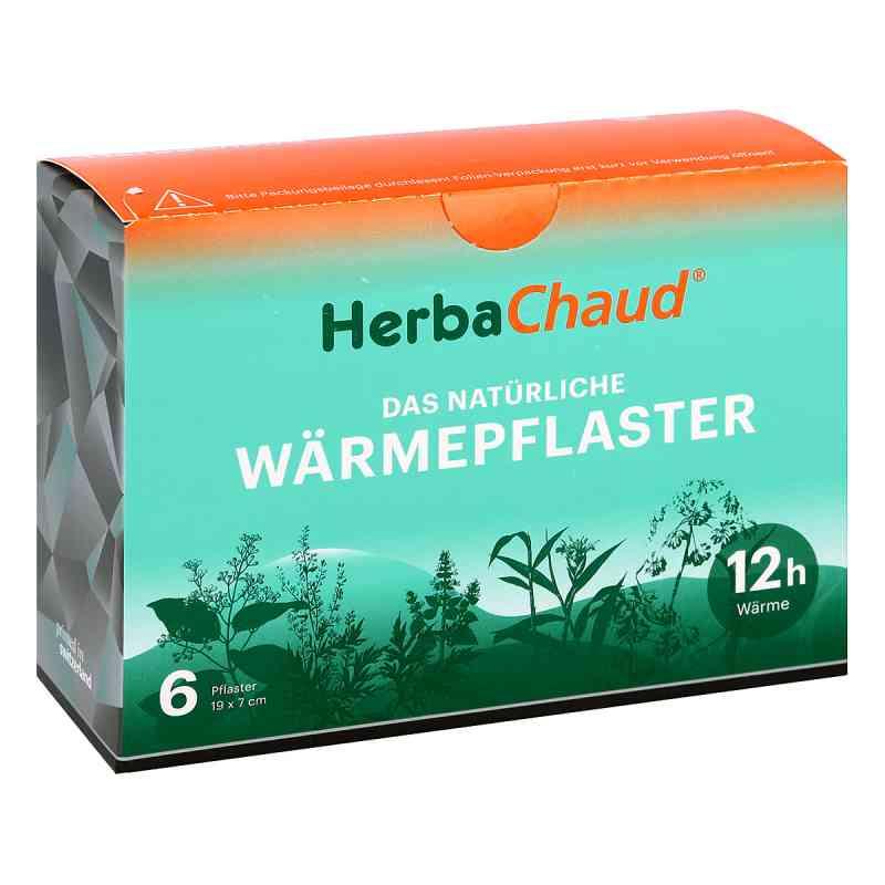 Herbachaud Wärmepflaster  bei juvalis.de bestellen