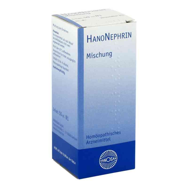 Hanonephrin flüssig  bei juvalis.de bestellen