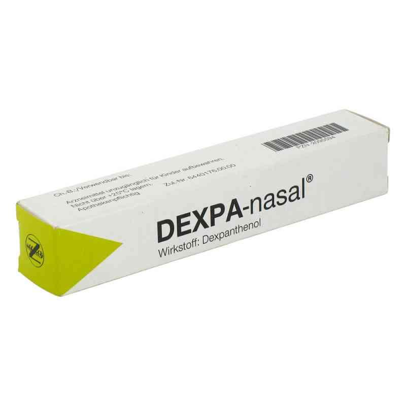 DEXPA-nasal Creme  bei juvalis.de bestellen
