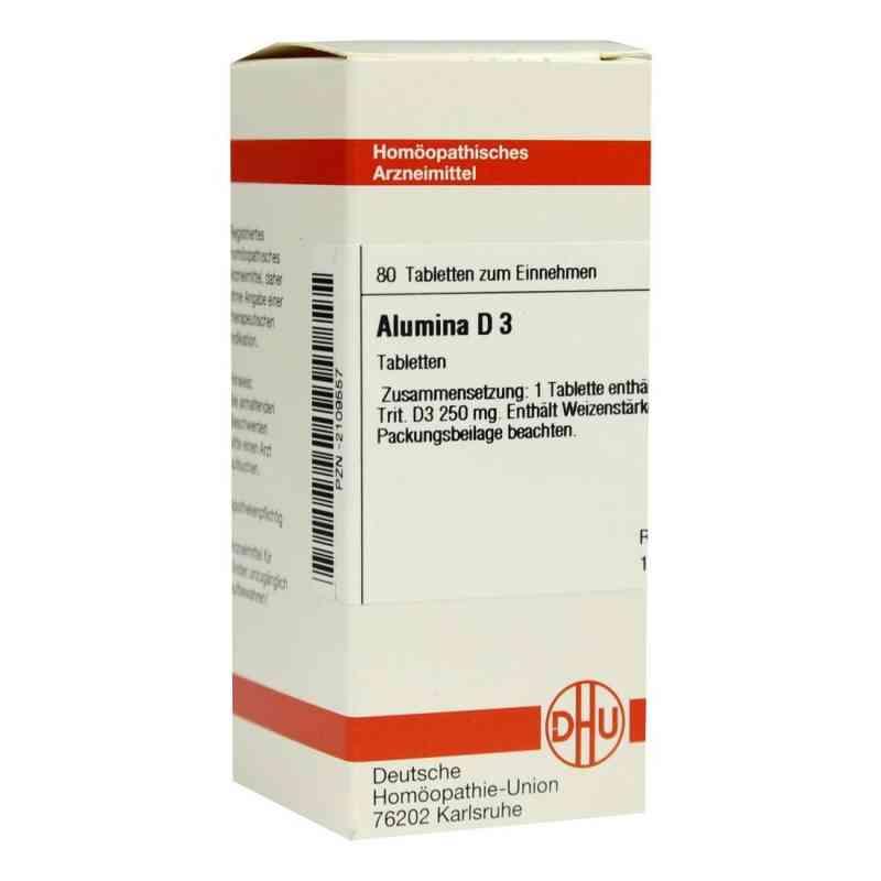 Alumina D3 Tabletten  bei juvalis.de bestellen