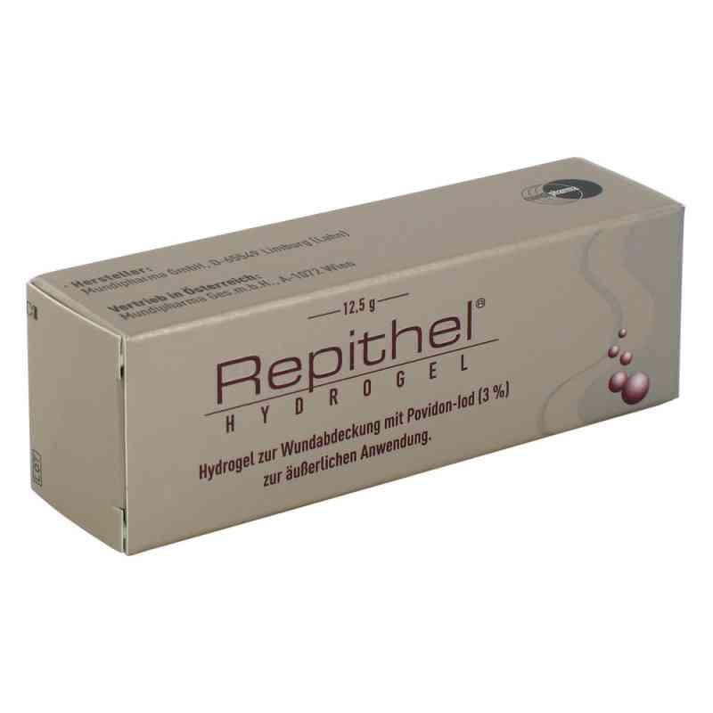 Repithel Hydrogel  bei juvalis.de bestellen
