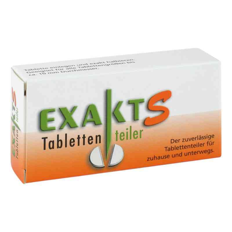 Exakt S Tablettenteiler  bei juvalis.de bestellen