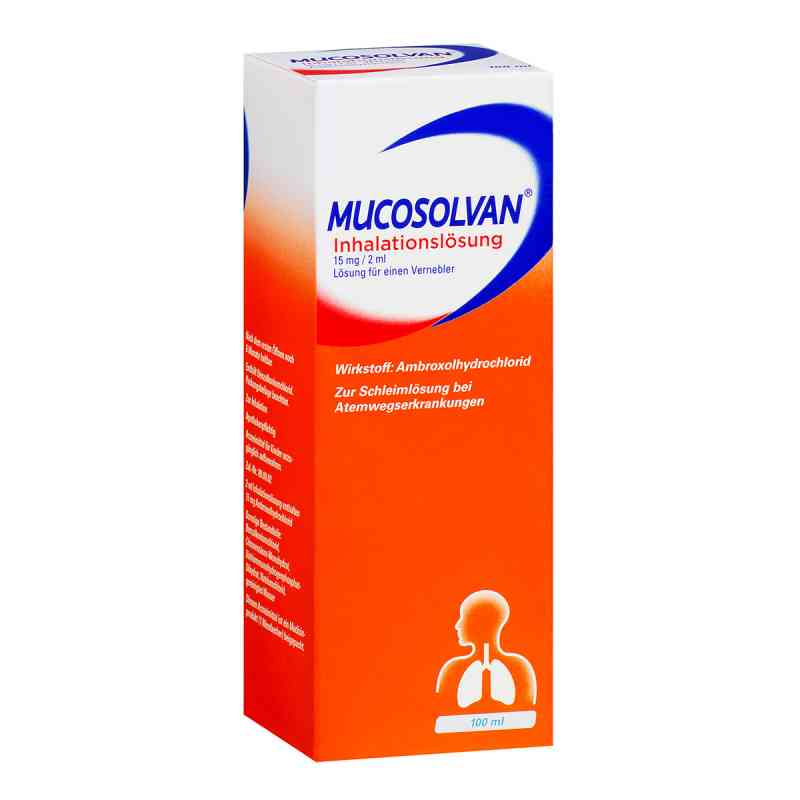 Mucosolvan 15mg/2ml  bei juvalis.de bestellen