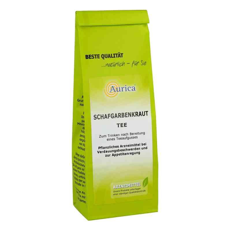 Schafgarbenkraut Tee Aurica  bei juvalis.de bestellen