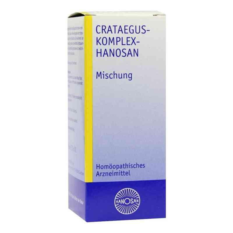 Crataegus Komplex flüssig  bei juvalis.de bestellen