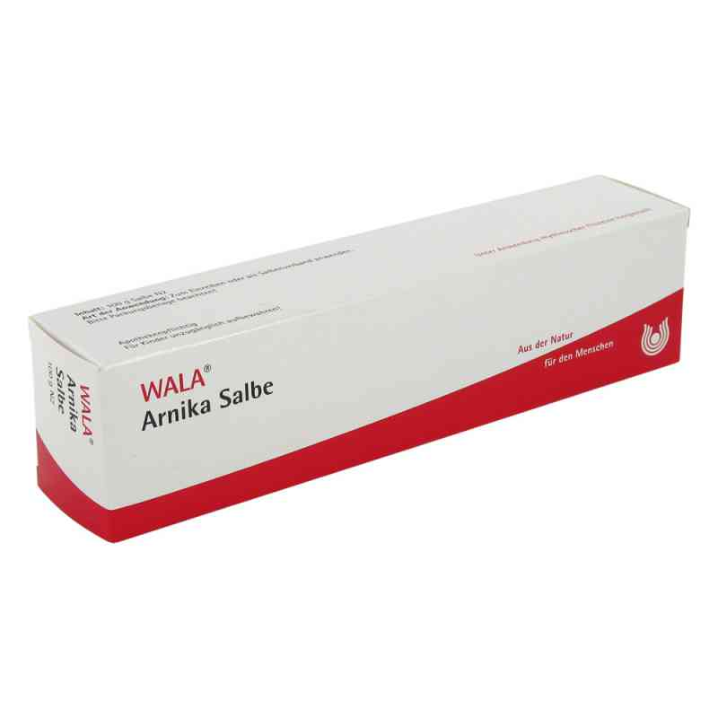 Arnika Salbe  bei juvalis.de bestellen
