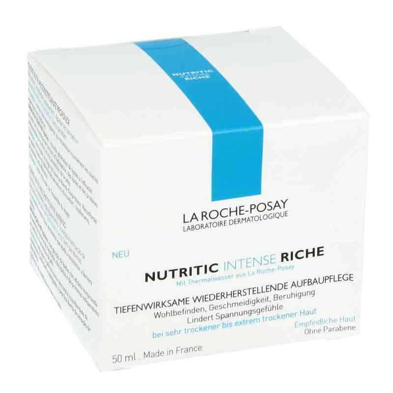 Roche Posay Nutritic Intense Creme reichhaltig  bei juvalis.de bestellen