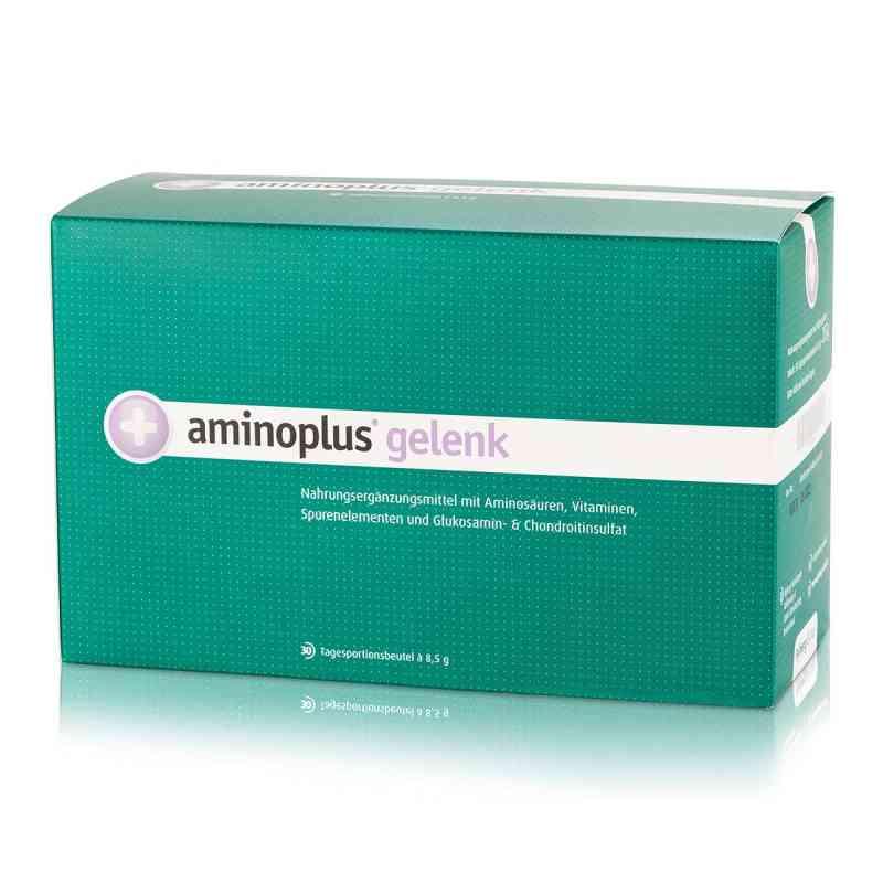 Aminoplus Gelenk Granulat  bei juvalis.de bestellen