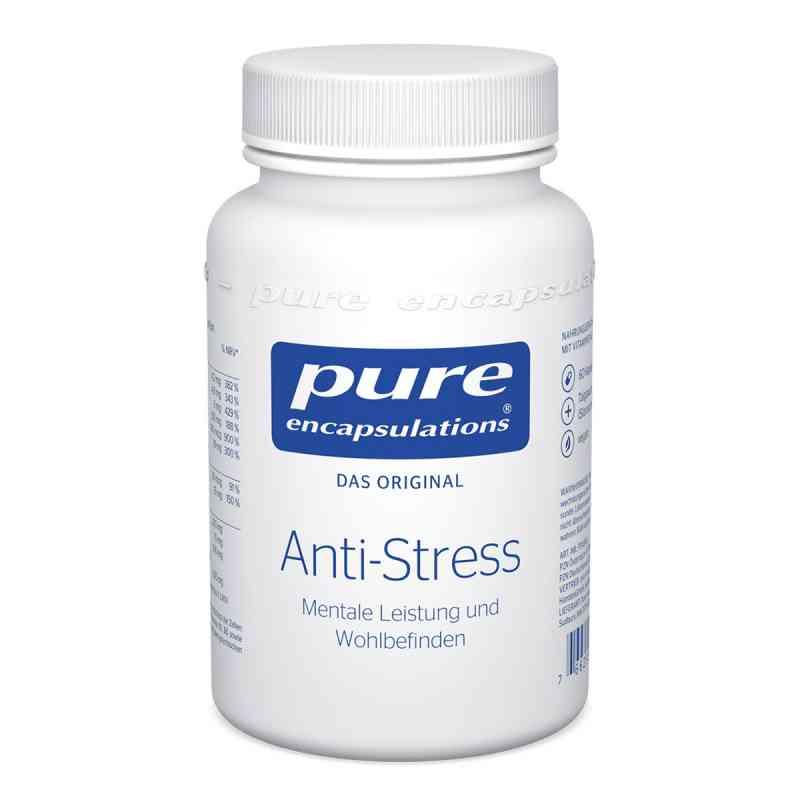 Pure Encapsulations Anti-Stress Pure 365 Kapseln  bei juvalis.de bestellen
