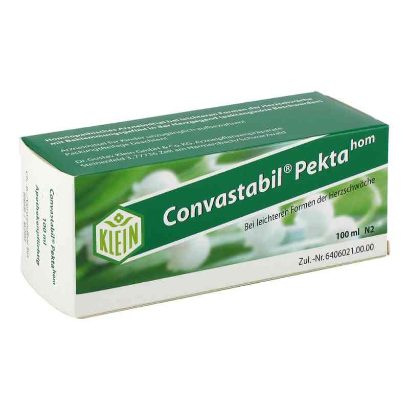 Convastabil Pektahom Tropfen  bei juvalis.de bestellen