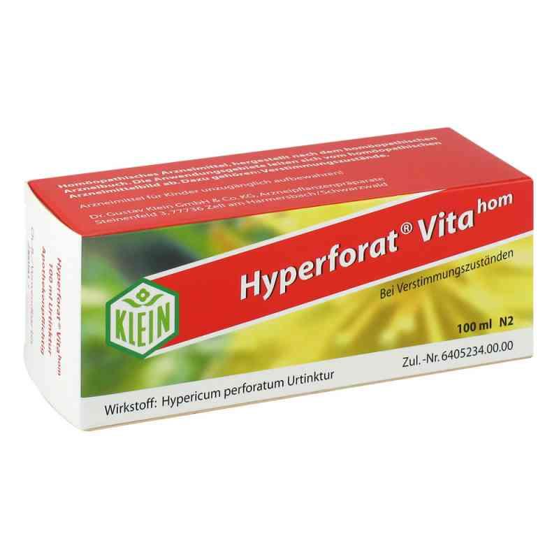 Hyperforat Vitahom Tropfen  bei juvalis.de bestellen