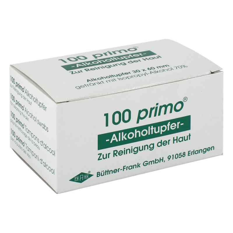 Primo Alkohol-tupfer  bei juvalis.de bestellen