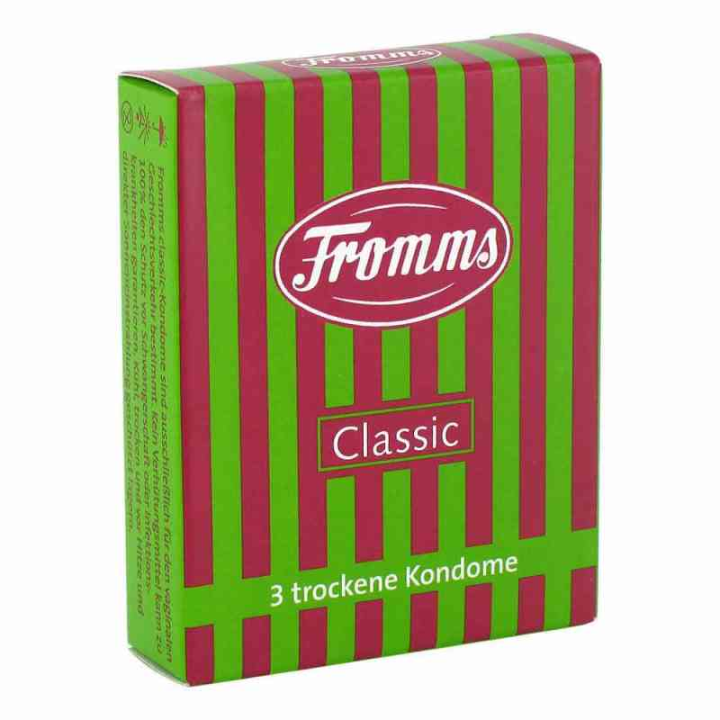 Fromms classics trocken  bei juvalis.de bestellen