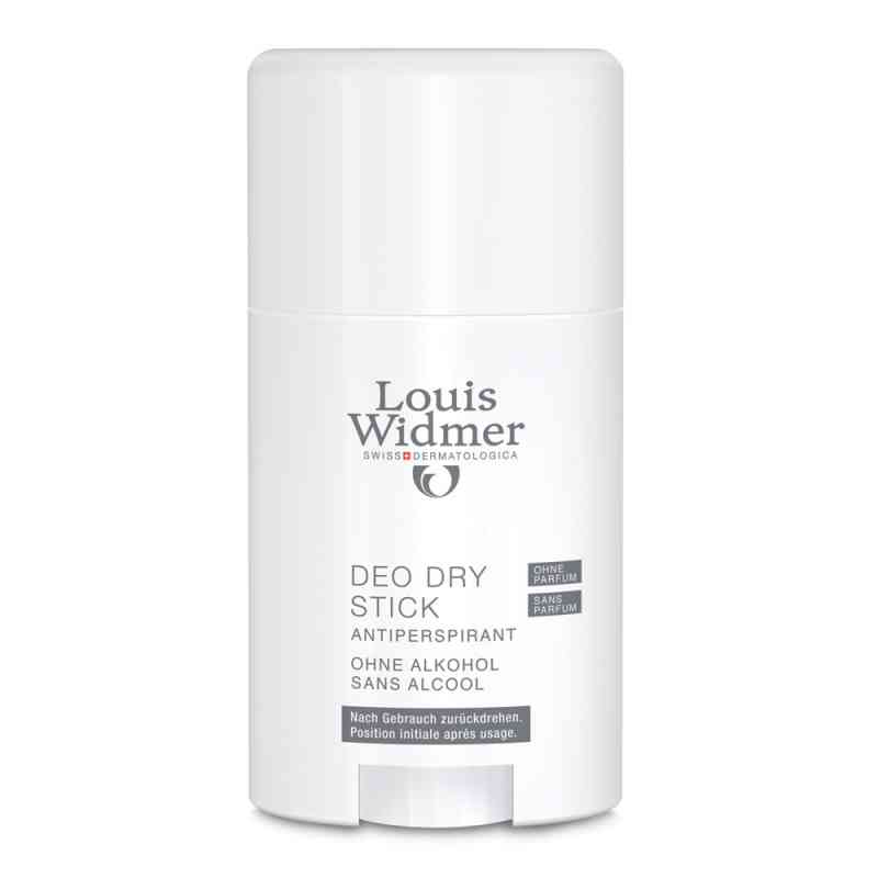 Widmer Deo Dry Stick leicht parfümiert  bei juvalis.de bestellen