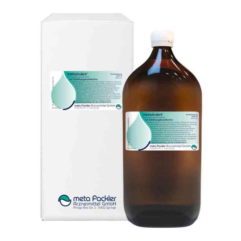 Metavirulent Tropfen zum Einnehmen  bei juvalis.de bestellen