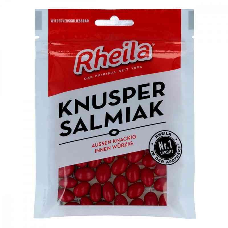 Rheila Knusper Salmiak mit Zucker Bonbons  bei juvalis.de bestellen