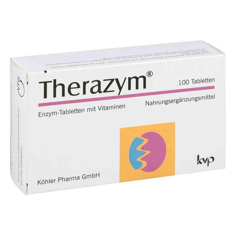 Therazym Tabletten  bei juvalis.de bestellen