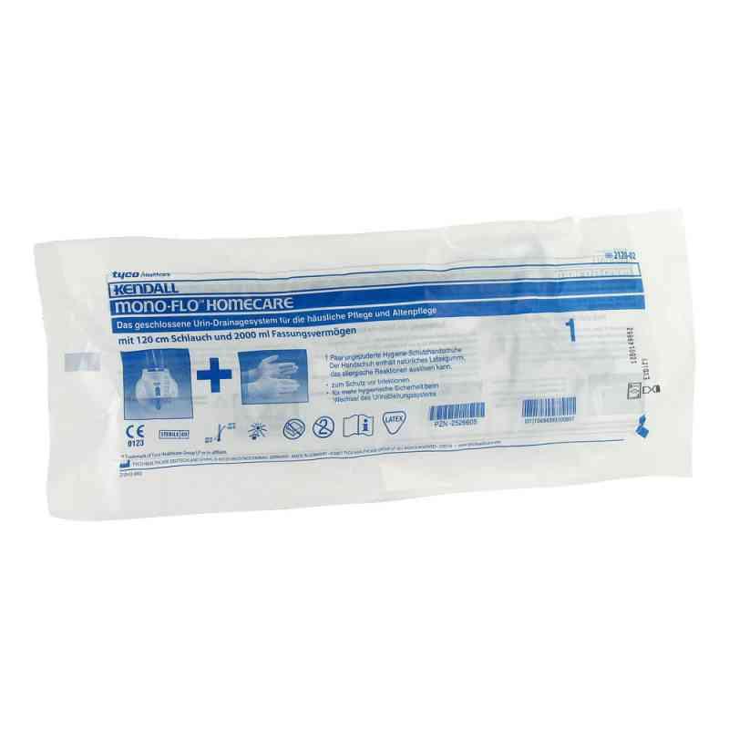 Monoflo Homecare 120 cm Urindrainagesystem  bei juvalis.de bestellen
