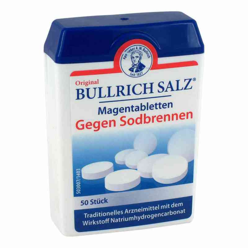 Bullrich-Salz Magentabletten  bei juvalis.de bestellen