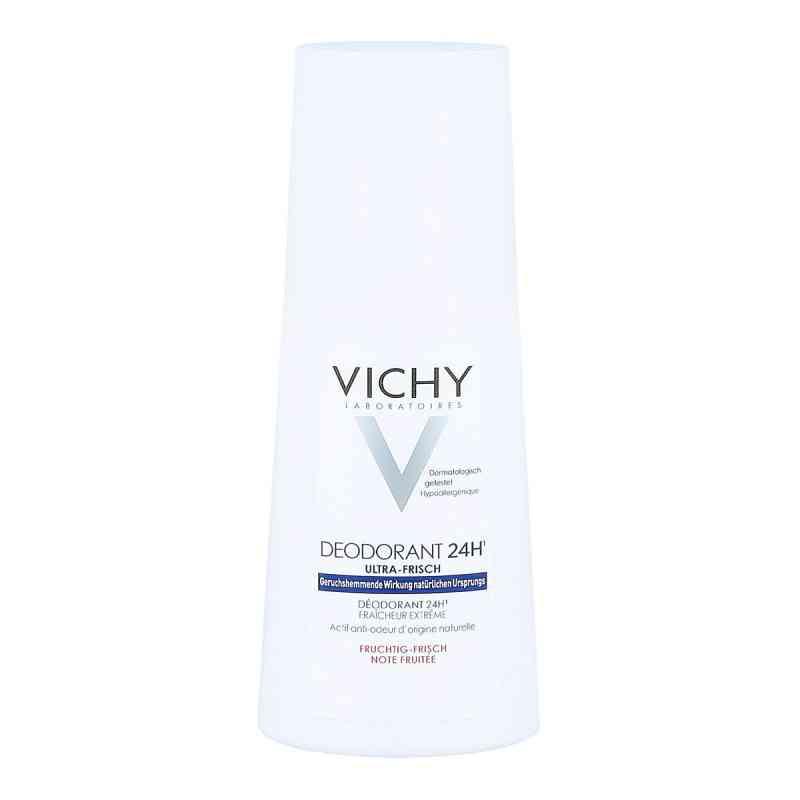Vichy Deo Pumpzerstäuber fruchtig frisch  bei juvalis.de bestellen