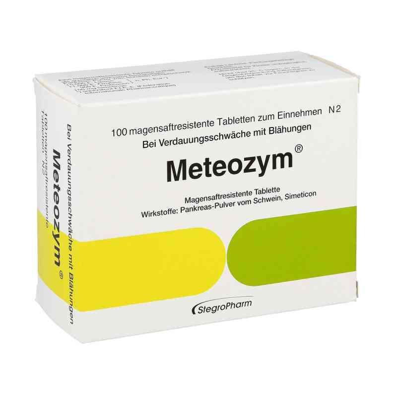 Meteozym  bei juvalis.de bestellen
