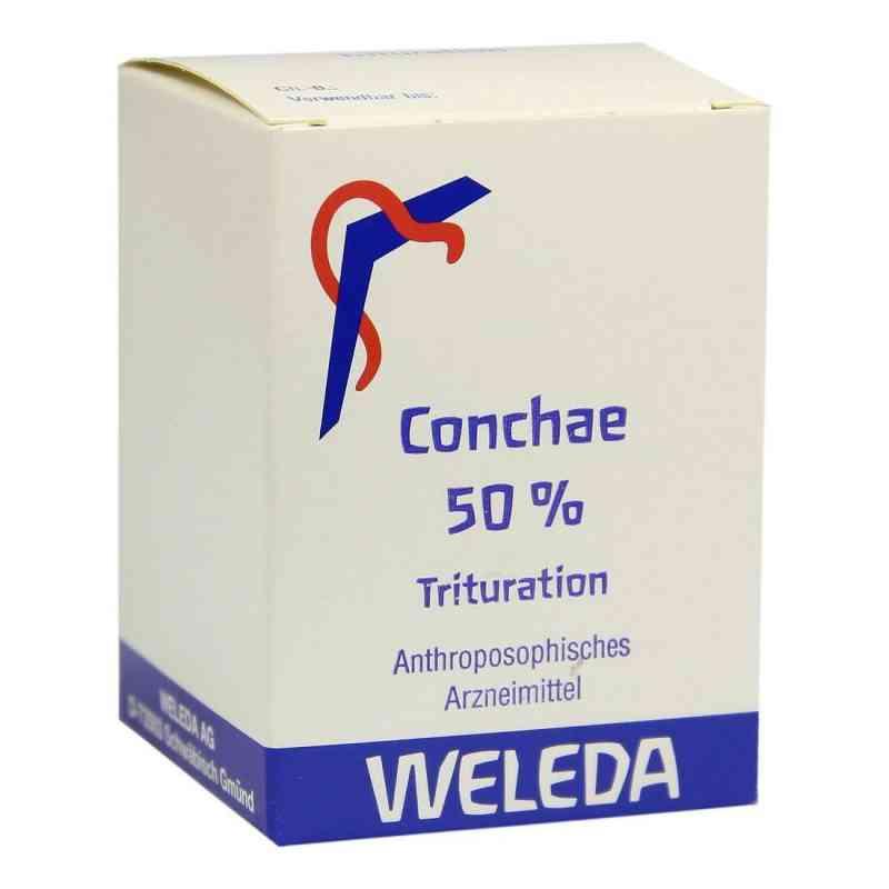Conchae 50% Trituration  bei juvalis.de bestellen