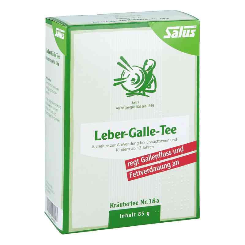 Salus Leber-Galle-Tee Nr.18a  bei juvalis.de bestellen