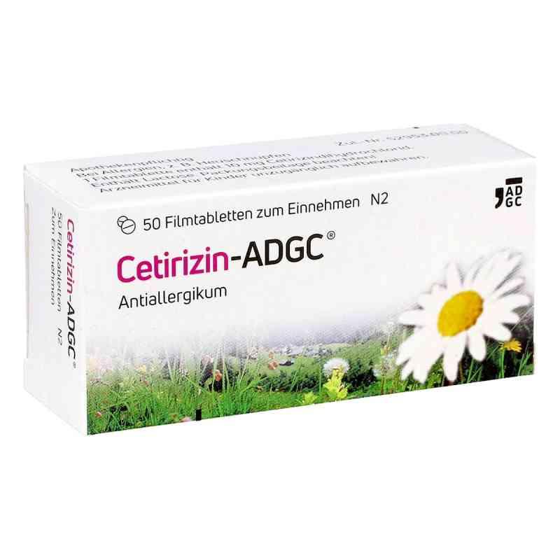 Cetirizin-ADGC  bei juvalis.de bestellen