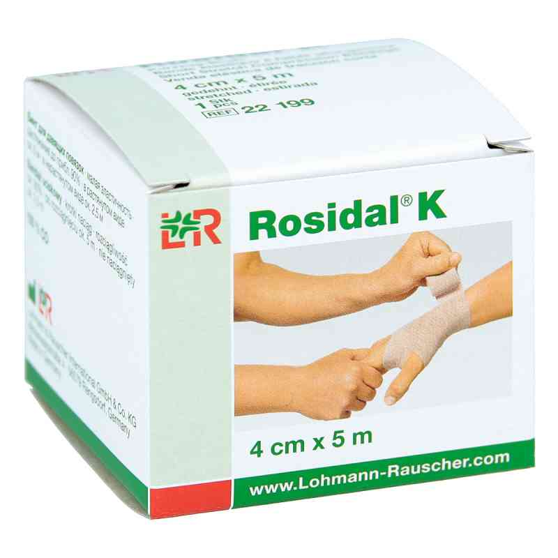 Rosidal K Binde 4cmx5m  bei juvalis.de bestellen