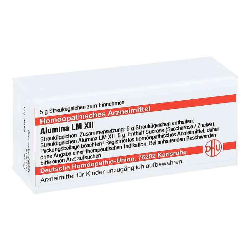 Lm Alumina Xii Globuli  bei juvalis.de bestellen