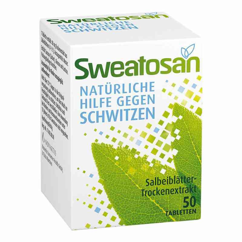 Sweatosan überzogene Tabletten  bei juvalis.de bestellen