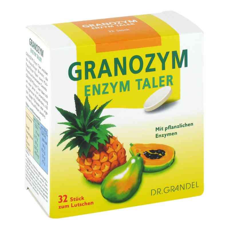 Granozym Enzym Taler Grandel  bei juvalis.de bestellen