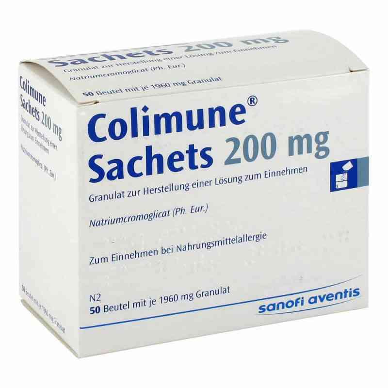 Colimune Sachets 200mg  bei juvalis.de bestellen