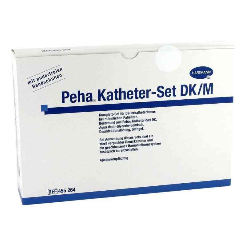 Peha Katheter Set Dk/m  bei juvalis.de bestellen