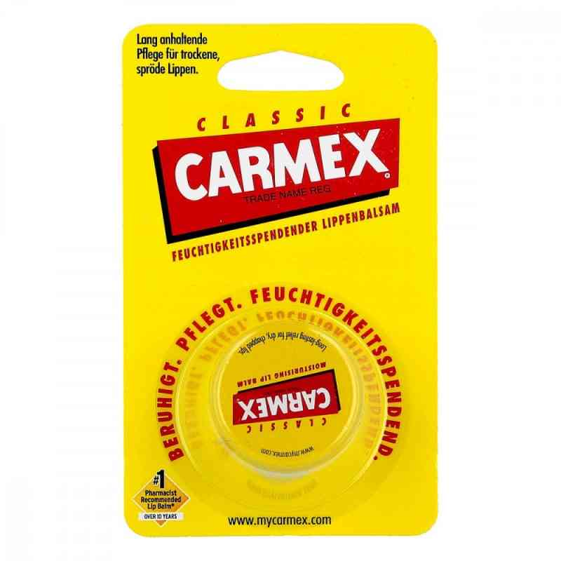 Carmex Lippenbalsam  bei juvalis.de bestellen