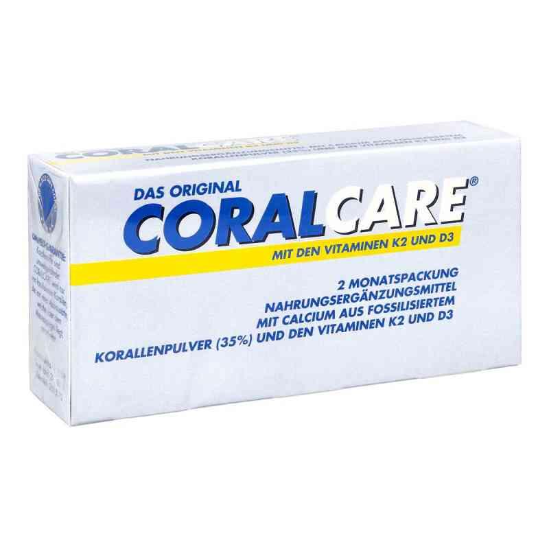 Coralcare 2-monatspackung Pulver  bei juvalis.de bestellen