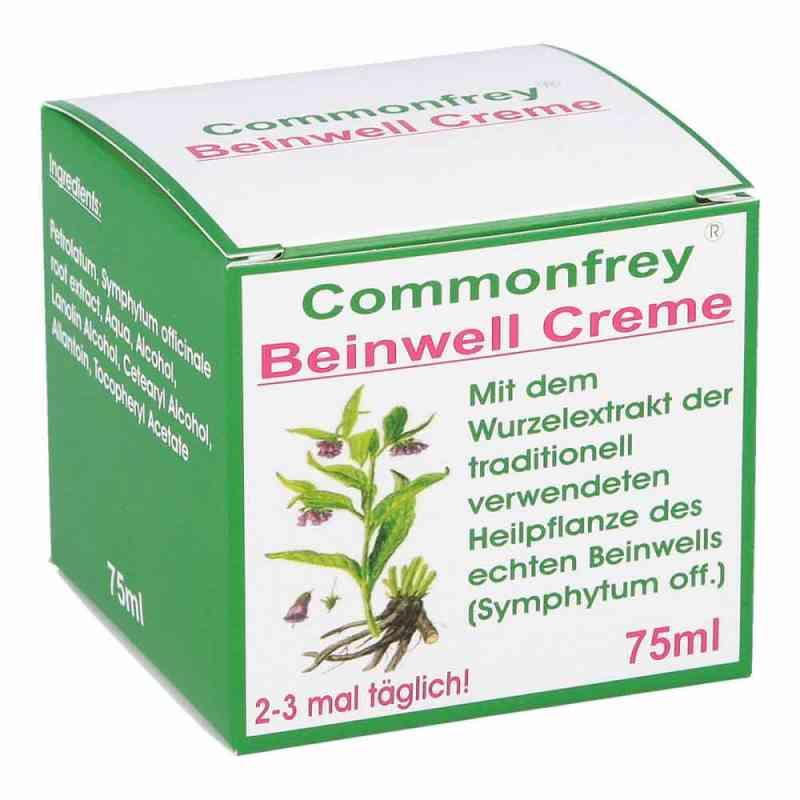Commonfrey Beinwell Creme  bei juvalis.de bestellen