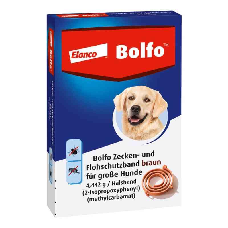 Bolfo Flohschutzband für grosse Hunde  bei juvalis.de bestellen