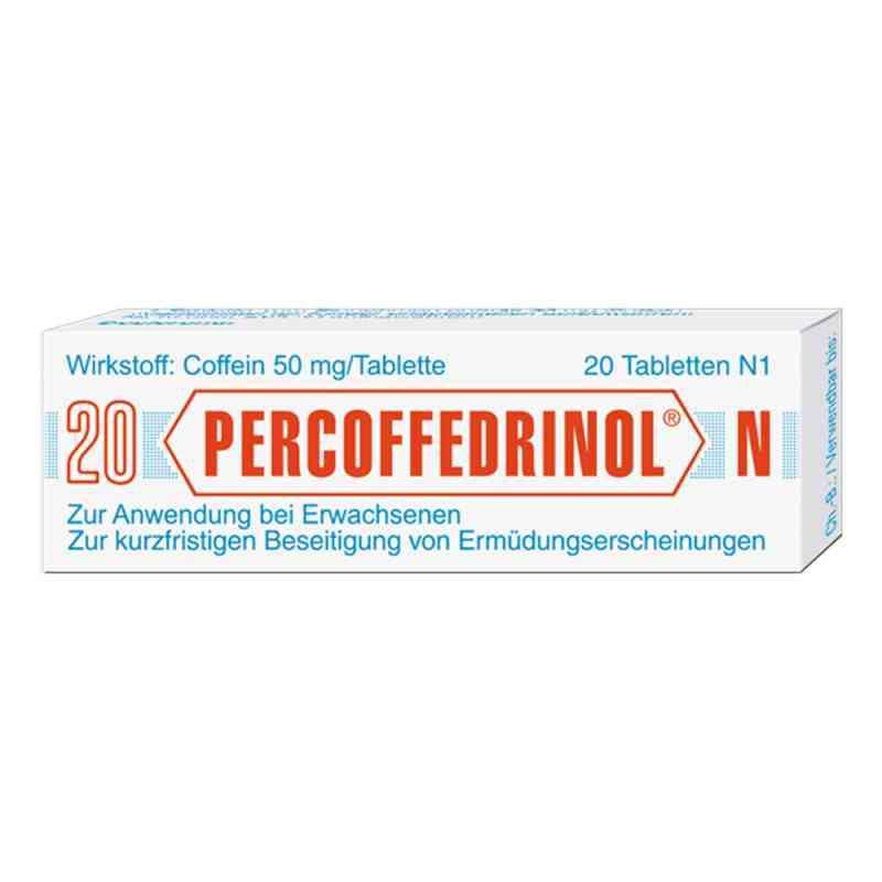 Percoffedrinol N 50mg  bei juvalis.de bestellen