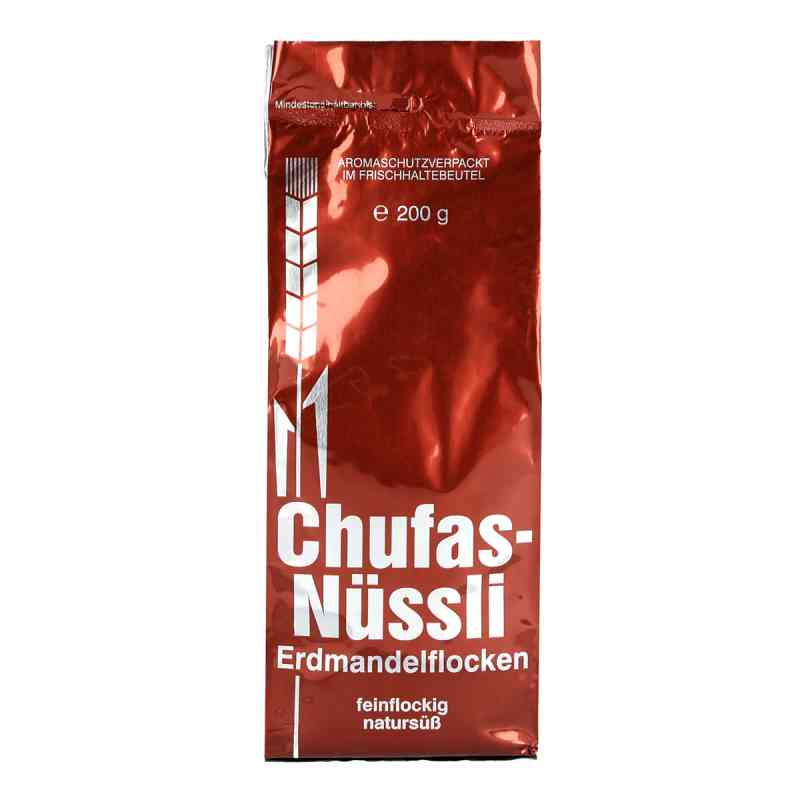 Chufas Nüssli  bei juvalis.de bestellen