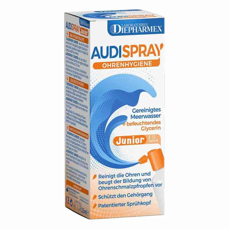 Audispray Junior  bei juvalis.de bestellen