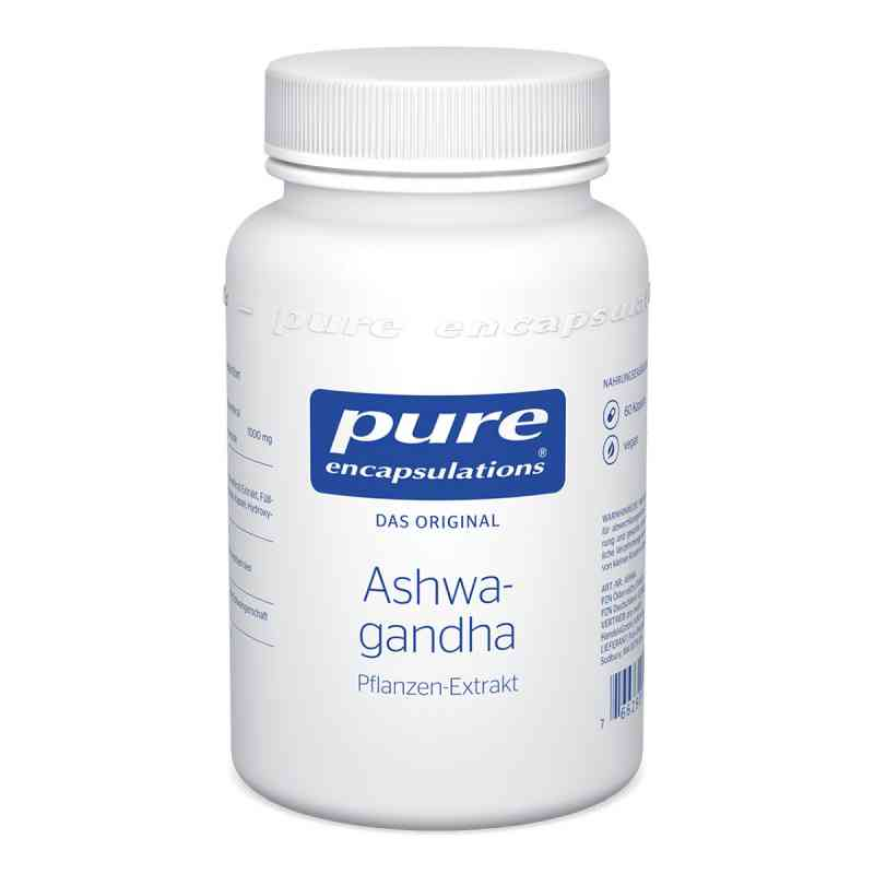 Pure Encapsulations Ashwagandha Kapseln  bei juvalis.de bestellen