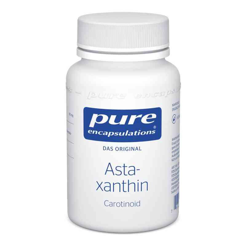 Pure Encapsulations Astaxanthin Kapseln  bei juvalis.de bestellen