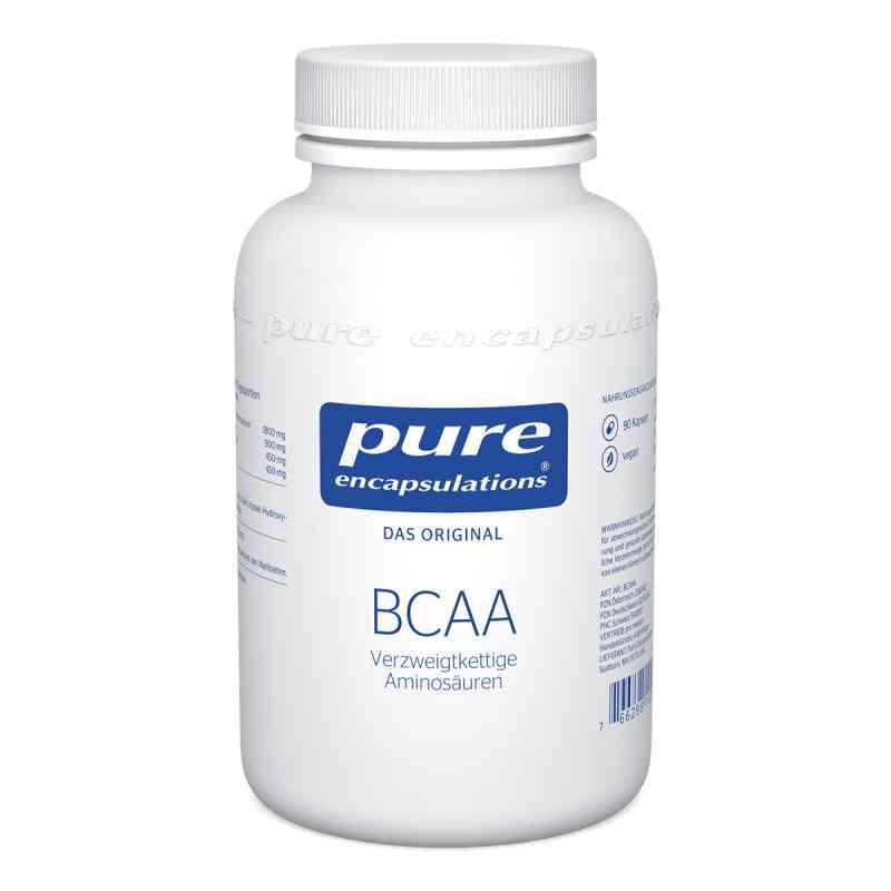 Pure Encapsulations Bcaa Verzweigtkett.as Kapseln  bei juvalis.de bestellen