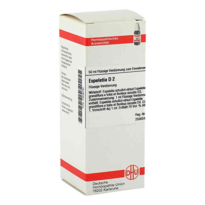 Espeletia D2 Dilution  bei juvalis.de bestellen