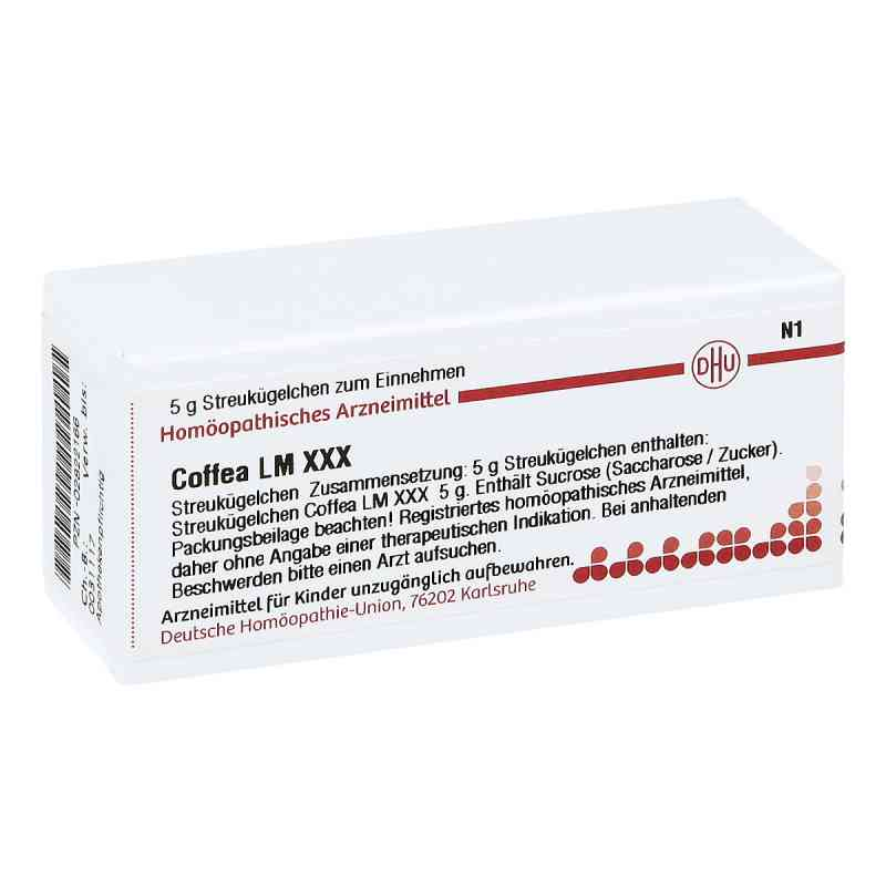 Lm Coffea Xxx Globuli  bei juvalis.de bestellen
