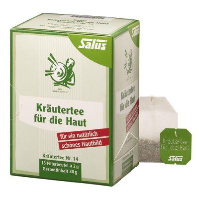 Kräutertee für die Haut Kräutertee Nummer 1 4 Salus  bei juvalis.de bestellen