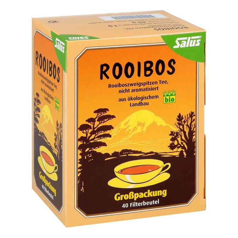 Rooibos Natur Kräutertee bio Salus Filterbeutel  bei juvalis.de bestellen